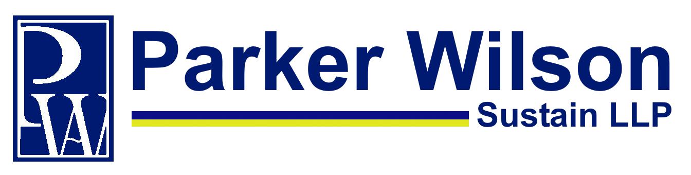 Parker wilson Sustain
